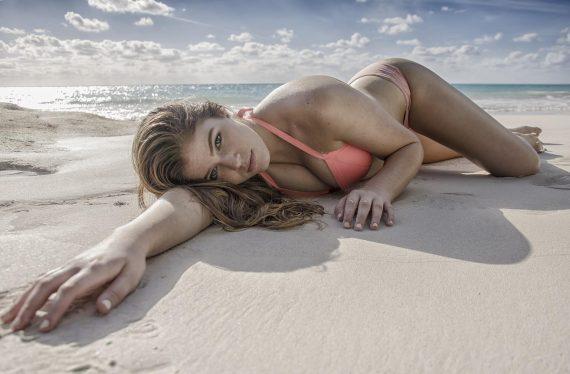 Brazilian Beach Girls Gallery