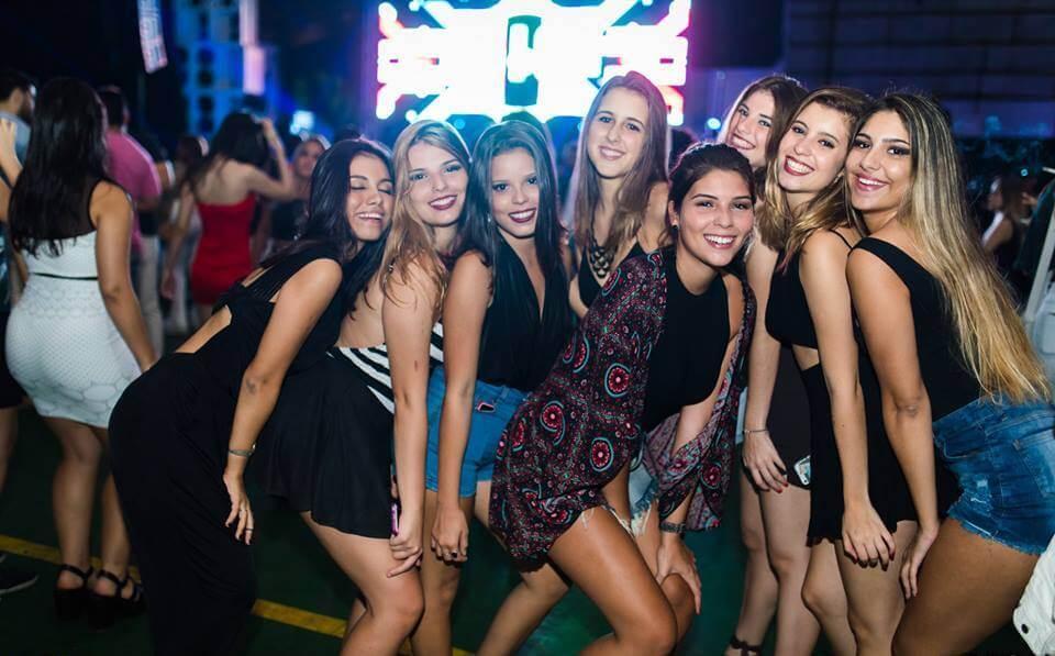 Brazilian Disco Girls