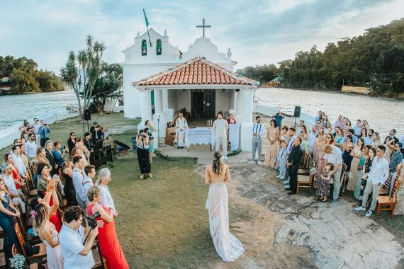 Brazilian Wedding - Tradition and Dresscode