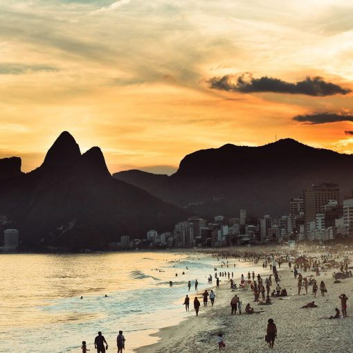 Cost of Living in Brazil - Prices